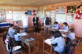 Excelencia educativa y la ausencia del Estado en la educación