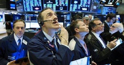 La bolsa de Wall Street festeja a Biden mientras caen las acciones argentinas