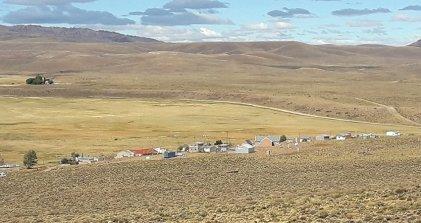 Rawson: Docentes de la escuela 7712 exigen agua para Yala Laubat