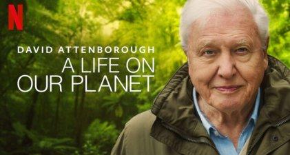 """D. Attenborough: """"En 2100 una sexta extinción masiva estará en marcha"""""""