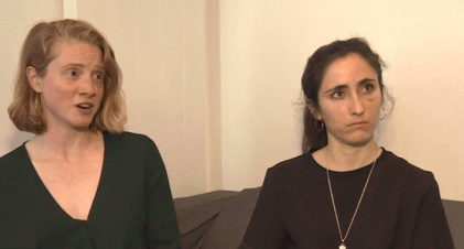 Odio hacia dos lesbianas: las atacan con golpes en Londres