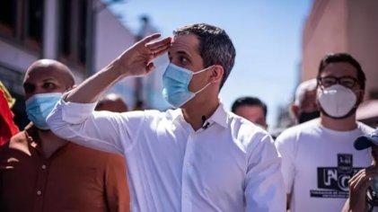 La Unión Europea deja de reconocer a Guaidó como presidente interino de Venezuela