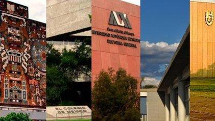 """AMLO """"rectifica"""" el recorte a las universidades ante el descontento popular"""