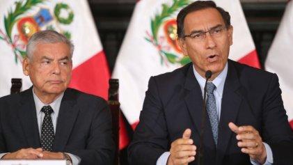 Perú: caso Odebrecht salpica al ex premier de Martín Vizcarra y se ratifican sobornos a más políticos y periodistas