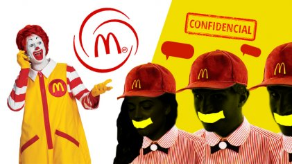 McDonald's censura a sus trabajadores bajo amenaza de sanciones o despido
