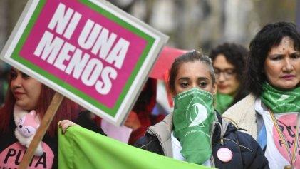 #NiUnaMenos: la deuda sigue siendo con nosotras y nuestras familias