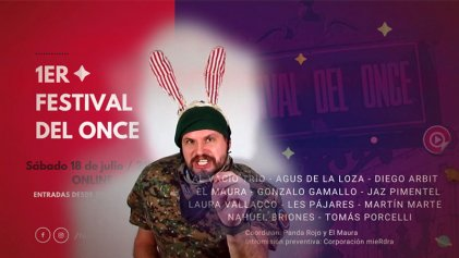 Hoy: ¡Festival del Once!