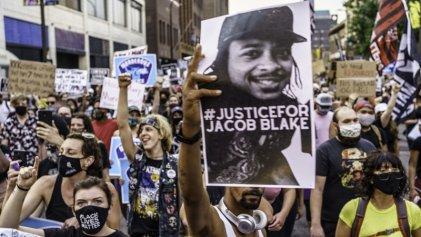 Jueves: acto en Buenos Aires en solidaridad con la rebelión en Estados Unidos