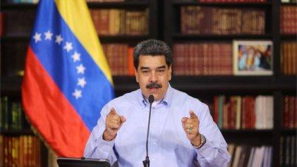 Venezuela: contra las sanciones imperialistas y por la libertad de los presos obreros y populares
