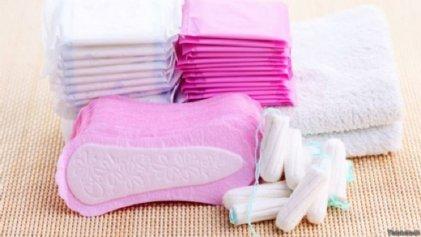 Mendoza: importante logro en Maipú , se aprobó el programa de elementos de gestión menstrual