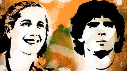 Mitos plebeyos y peronismo: los usos de Maradona