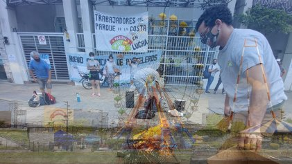 Parque de la Costa: un proyecto del Frente de Todos en defensa de los empresarios