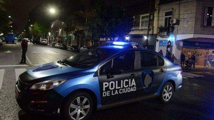 Murió el cartonero baleado por una policía en el barrio de Constitución