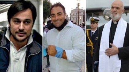 Marcelo Peña: defensor de genocidas, policías, el marido de Píparo y el cura Sidders