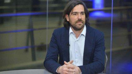 """Nicolás del Caño: """"Presentamos un proyecto para eliminar las patentes de las vacunas"""""""