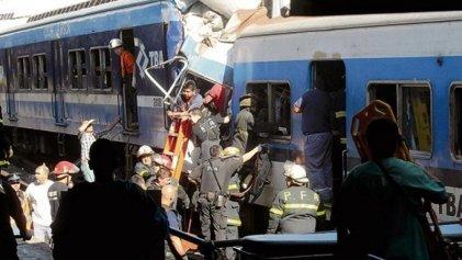 Corrupción y muerte: hace nueve años 51 personas eran masacradas en un tren de Once