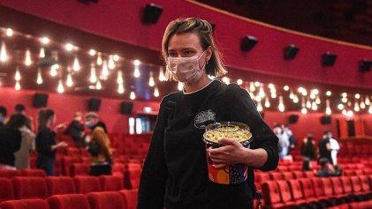 Reabren cines en AMBA: ¿qué vas a poder ver?