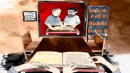Althusser, Sacristán y el método de Marx