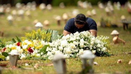 Brasil supera el dramático récord de 3000 muertes diarias por covid-19