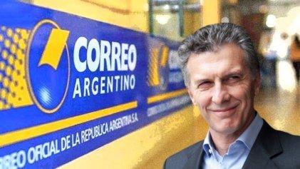 Las maniobras del grupo Macri para evitar la quiebra del Correo Argentino