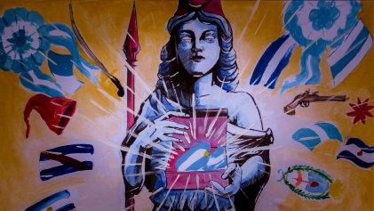"""""""La Revolución de Mayo era invocada por todos los actores políticos para procurarse legitimidad"""""""