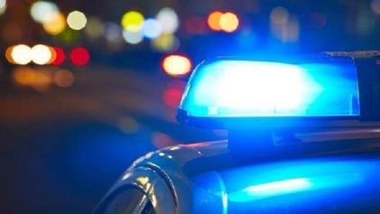 Virrey del pino: policía mató a su hija de 6 años de un tiro mientras agredía a su pareja