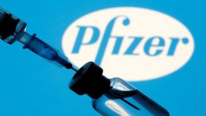 899 personas recibieron vacunas vencidas de Pfizer en Nueva York
