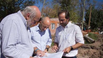Procesan al ex Intendente de Pilar, Nicolás Ducoté, por malversación de fondos del Estado