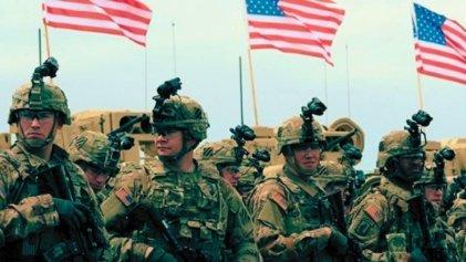 Gobierno de Pedro Castillo promueve el ingreso de fuerzas militares de los EE. UU. al Perú