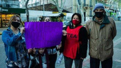 Mendoza: vecinos de Parque Sur piden recuperar su comedor y centro recreativo