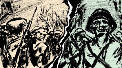 La guerra del Chaco fue el conflicto bélico más importante en Sudamérica durante el siglo XX