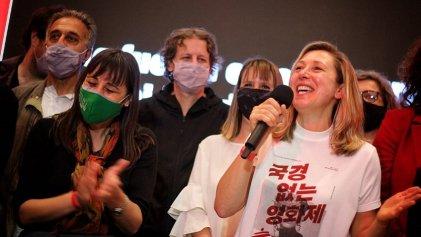 Histórica elección de la izquierda que se contrapone a una derechización en la Ciudad