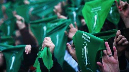 Despenalización del aborto en México: un motor para la lucha por la legalización