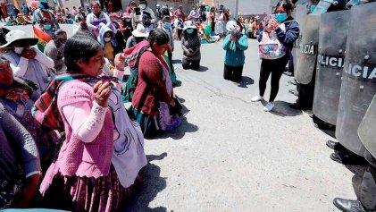 Lo que está detrás del conflicto cocalero en Bolivia