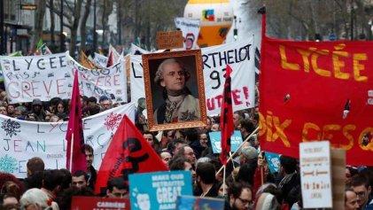 Reforma laboral: discursos y resistencias