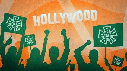 Estados Unidos: trabajadores de espectáculos rechazan el acuerdo que propone la dirección del sindicato