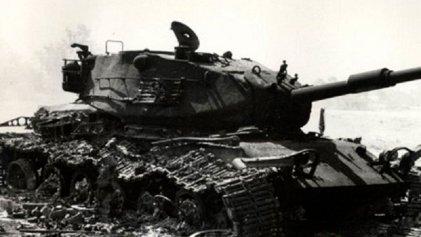 La guerra de Yom Kipur: el mito de un Estado invulnerable