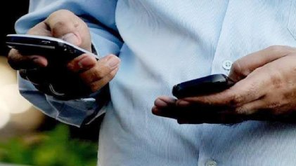 Personal: fallas en la red móvil dejan sin servicio a miles de usuarios