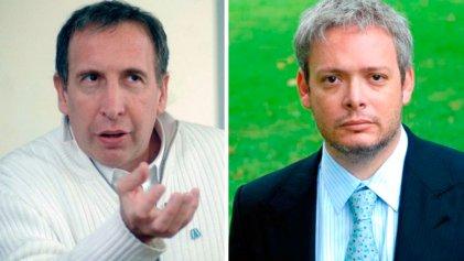 Szpolski y Garfunkel denunciados por desvío de fondos públicos