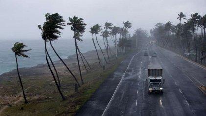Harvey: el fantasma del huracán Katrina recorre Texas