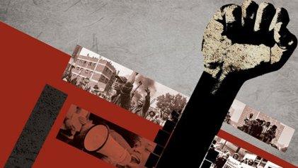 Revolución y lucha negra: el marxismo como arma contra el racismo y el capitalismo