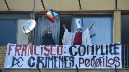 Bergoglio sabía de los abusos sexuales