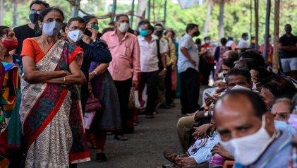 India: de mayor productor de vacunas del mundo a foco internacional de la pandemia