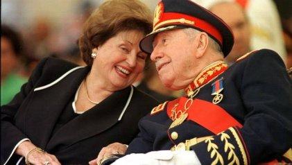 Corte de Apelaciones ordenó devolución de dinero incautado a la familia Pinochet