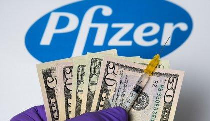 El negocio de las vacunas: Pfizer ganó 10.440 millones de dólares en seis meses