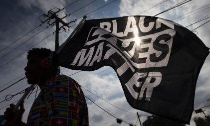 Socialistas de Estados Unidos debaten sobre Black Lives Matter y la lucha por la revolución