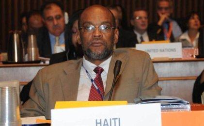 Con el visto bueno de Estados Unidos asume Ariel Henry como primer ministro de Haití