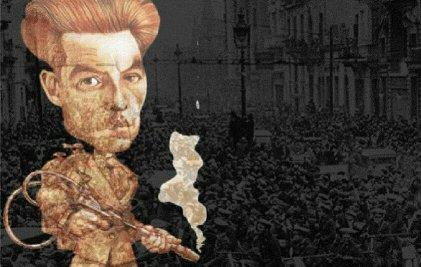 Roberto Arlt, cronista del primer golpe de Estado en la Argentina de 1930