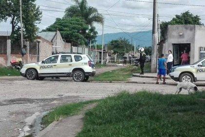 Crónica de un femicidio anunciado a la Justicia tucumana