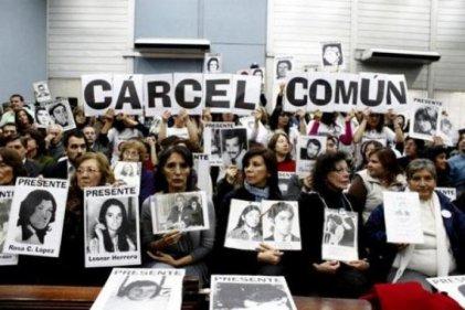 Genocidio: a 15 años del inicio de los juicios, casi la mitad de los imputados está libre